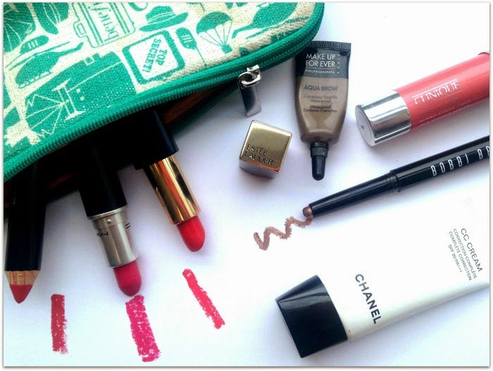 Summer Holiday Beauty Essentials