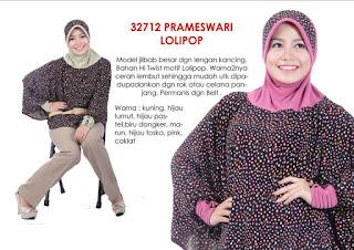 Katalog Jilbab Praktis Meidiani Ramadhan 2012 Halaman 11