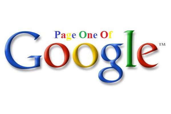 Tips Agar Blog Masuk Halaman Pertama Google