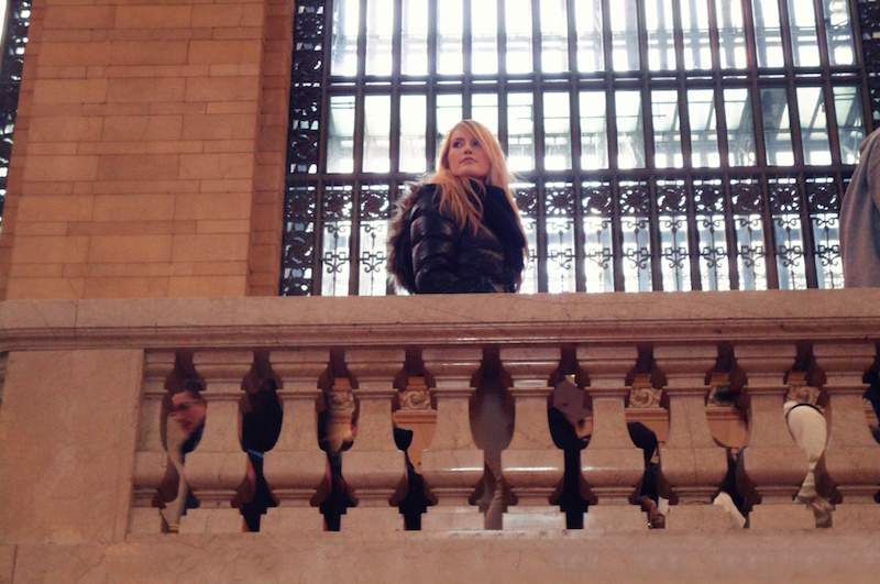 TBL Travelguide New York Gossip Girl Grand Central