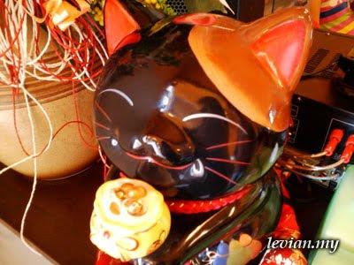 Beckoning Cat (SE f100i)