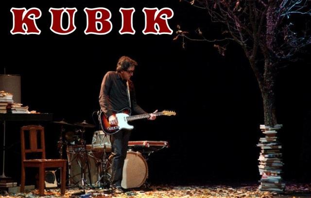 KUBIK MUSIC