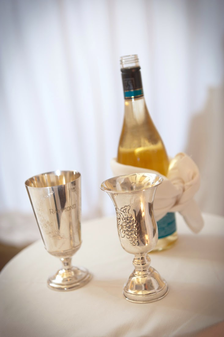 Jewish Wedding Bands 42 Vintage At a Jewish wedding
