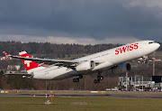 HBJHKSwiss International Air LinesAirbus A330343E (hb jhk )