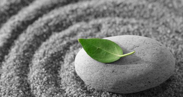 Meditar para reducir el estrés
