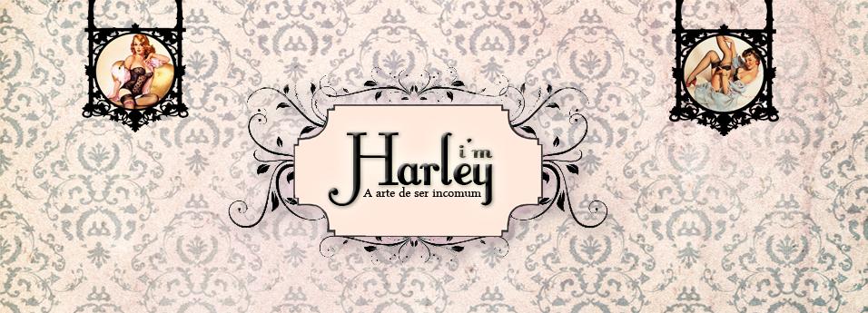 Inside Harley