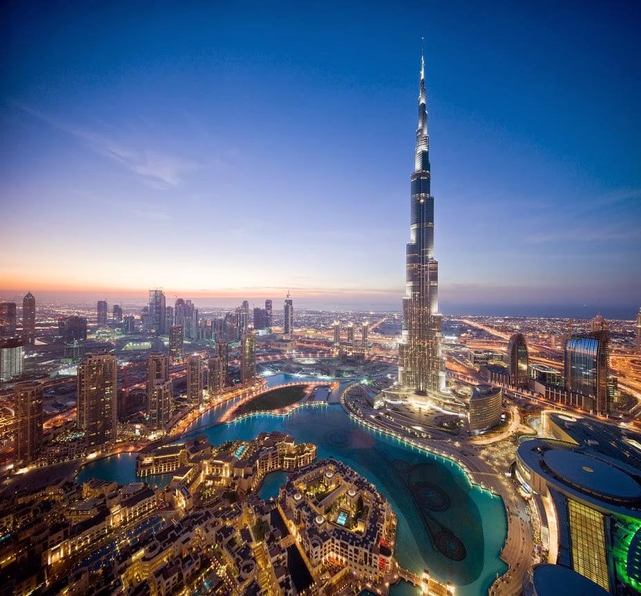 Burj Khalifa New Wallpapers