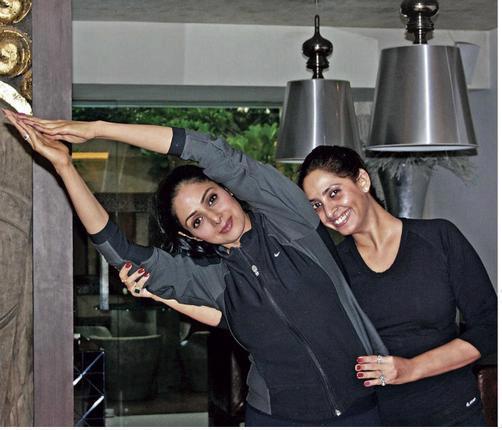 Sridevi Beauty Tips And Fitness Secrets Styles At Life