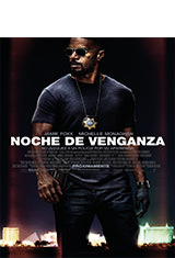 Noche de venganza (2017) DVDRip Español Castellano AC3 5.1 / Latino AC3 2.0