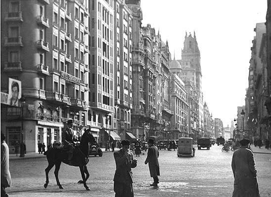Lo que coppola quiera blog de cine el ltimo caballo for Habitamos madrid