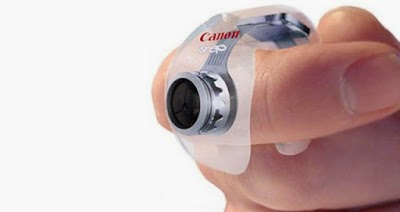 kamera unik Ring Camera