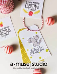 Click to view PDF of the 2014 Amuse Studio Holiday catalog
