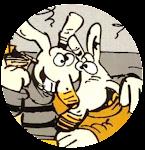 Désiré et Tampon