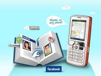 facebook cellulari