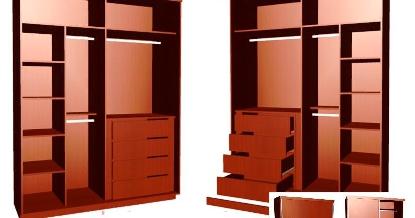 Diseños Y Optimisación de Muebles en 3D: Programa Para ...
