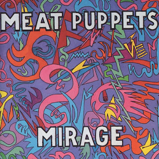 Meat Puppets - 'Mirage' CD Review (MVD Audio)