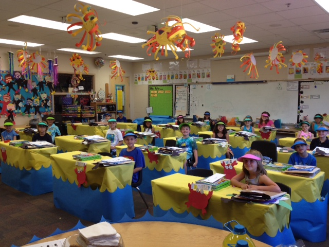 Classroom Ideas Second Grade : Buzzing about second grade dive in and explore nd