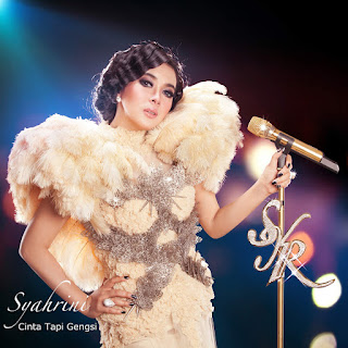 Syahrini - Cinta Tapi Gengsi on iTunes