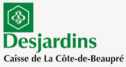 Caisse Desjardins de La Côte-de-Beaupré