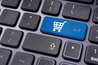 internetowy szał zakupów