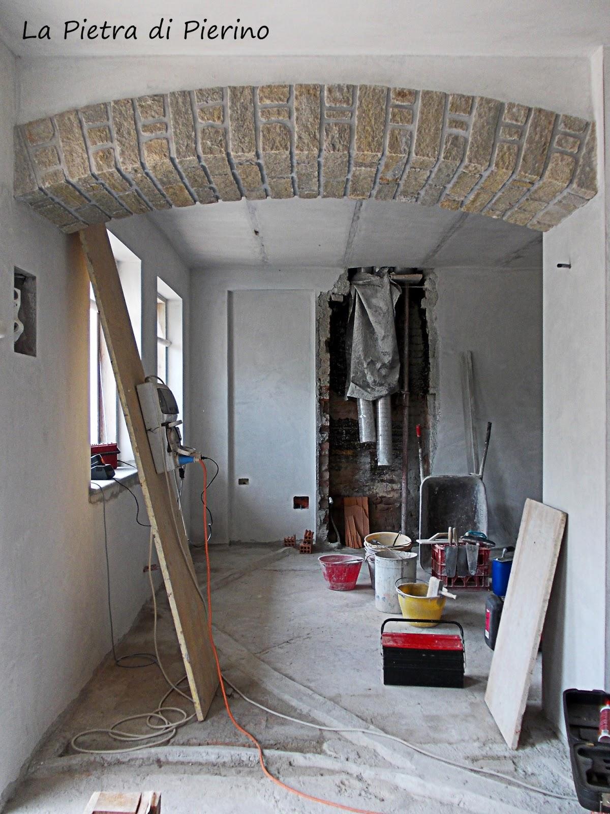 Archi in pietra per interni kp43 regardsdefemmes - Decorazioni in pietra per interni ...