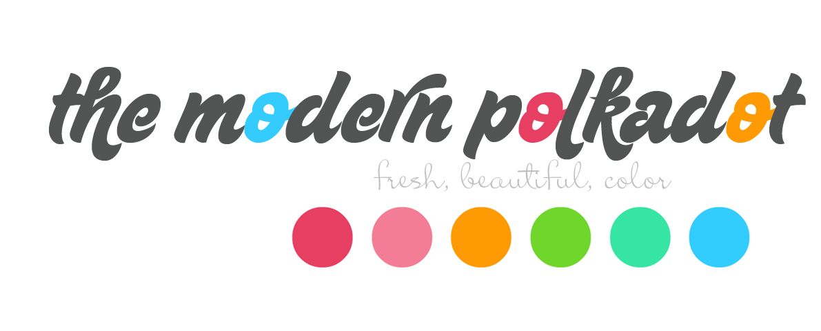 The Modern Polkadot