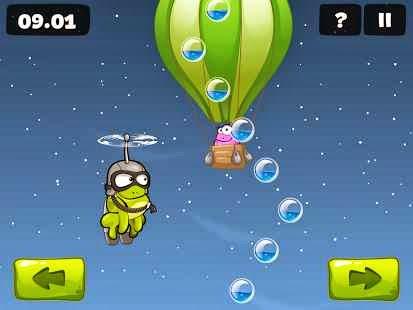 Tap the Frog (Kurbağa Oyunu) Android resim 2