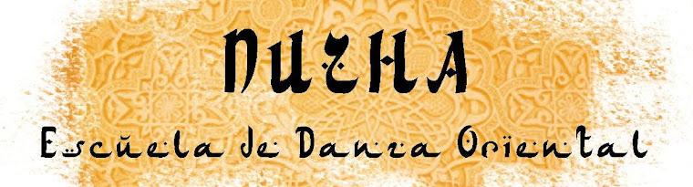NUZHA Danza Oriental