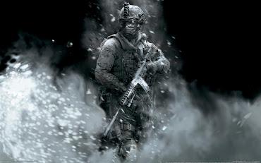 #42 Call of Duty Wallpaper