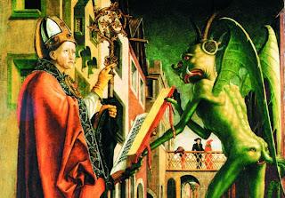 Η προσωποποιημένη ύπαρξη του Κακού