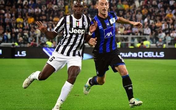 Prediksi Skor Atalanta vs Juventus 28 September 2014
