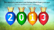 Buon Anno 2013 Immagine, foto, sfondi