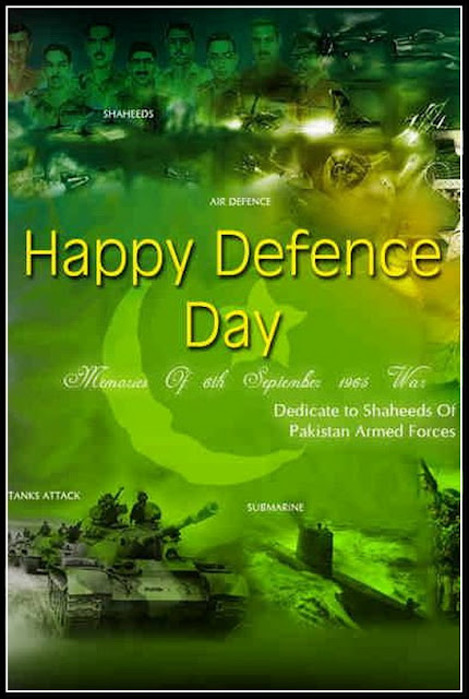 defence day essay