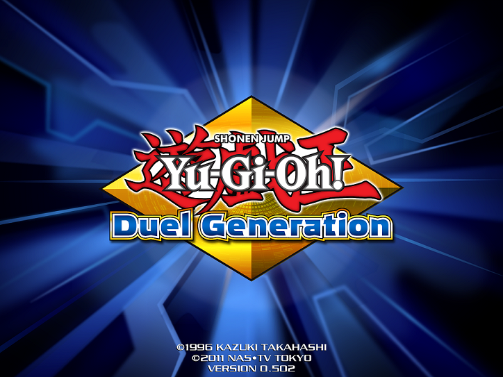 Download Yu-Gi-Oh Duel Generation v1.06 Mod APK (POIN YGO INFINITE)