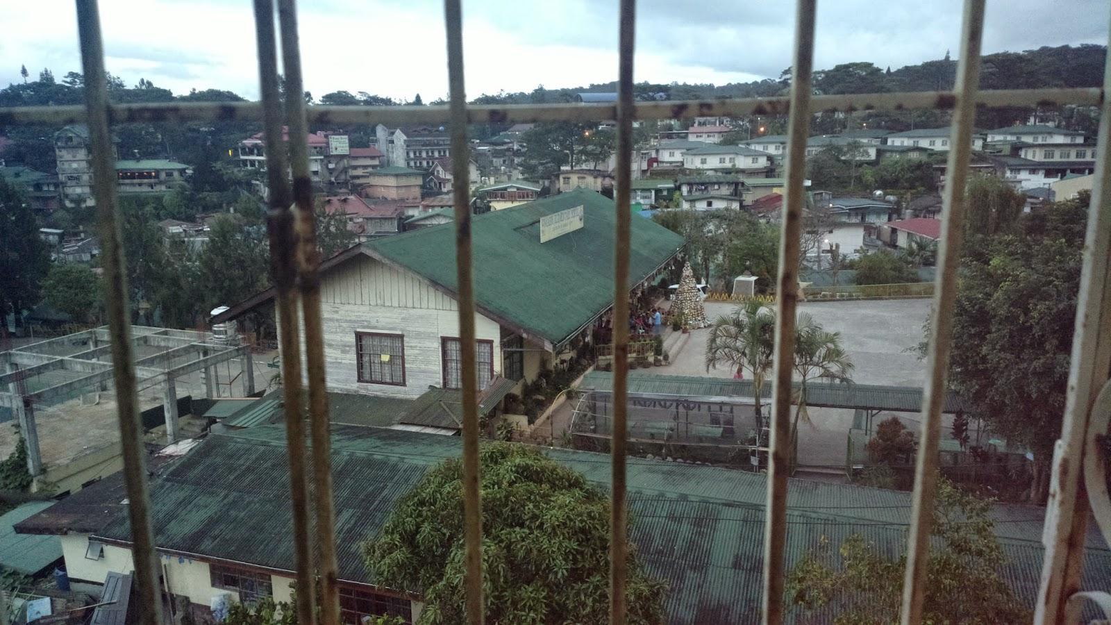 Hotel 45 near SM Baguio