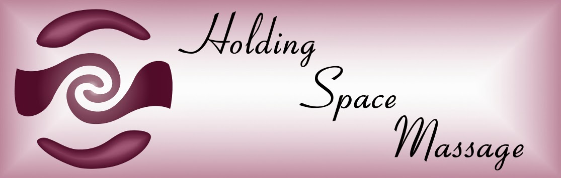 Holding Space Massage