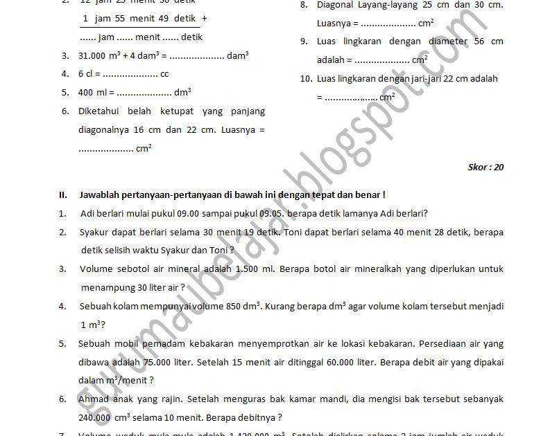 28 Images Of Ownership Kepemilikan Bahasa Inggris Sd Kelas 6 Soal Soal Pelajaran