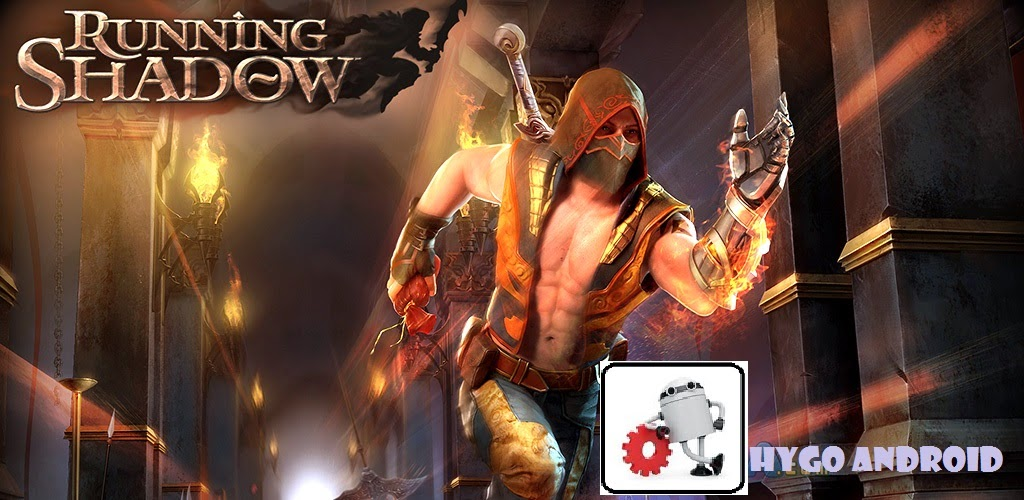 Running Shadow HD v1.0.1 APK