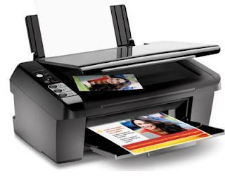 Resetter epson TX100 and Epson TX105