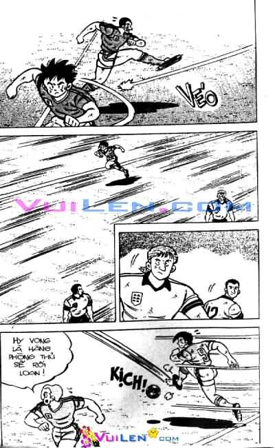 Jindodinho - Đường Dẫn Đến Khung Thành III Tập 33 page 89 Congtruyen24h