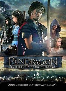Pendragon: La Herencia de un Guerrero – DVDRIP LATINO