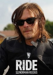 Ride with Norman Reedus Temporada 2