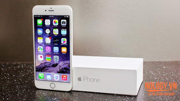 Iphone 6 Lock Nhật và những lý do nên chọn mua