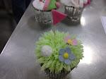 cupcakes temáticas