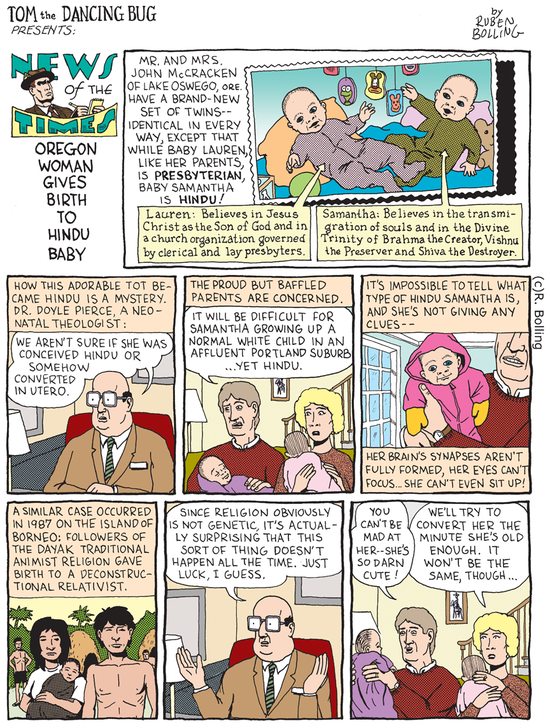 http://www.dailykos.com/story/2015/01/01/1354650/-Cartoon-Oregon-woman-gives-birth-to-Hindu-baby?detail=email#