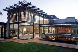 Modern Villas Designs Ideas