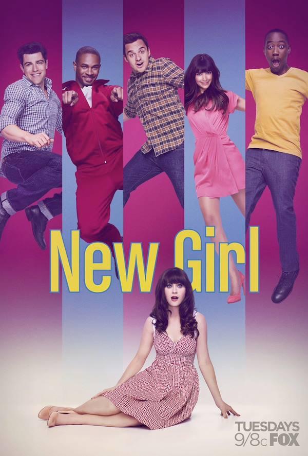 New Girl Saison 5