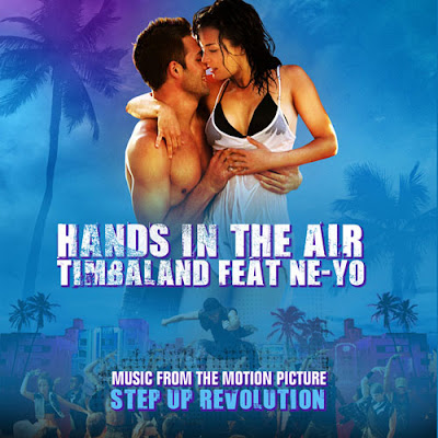 Photo Timbaland - Hands In The Air (feat. Ne-Yo) Picture & Image