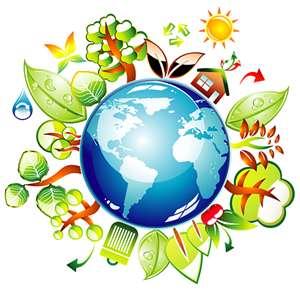 Gracias Tierra por ser nuestro Hogar