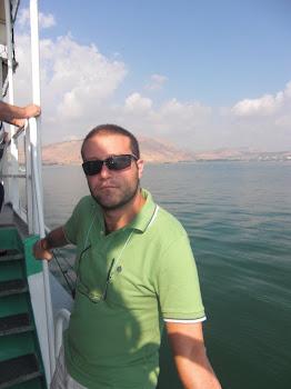 Sul lago di Tiberiade (2009)